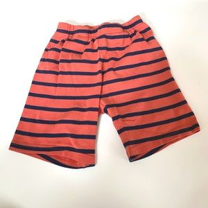 Carter's Boys Size 7 Striped PJ Shorts